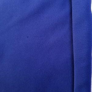 White House Black Market Pants - White House Black Market Blue Ankle Pants Size 2